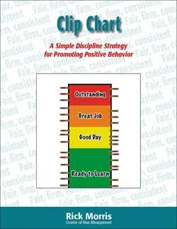 Clip Chart eBook