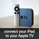 iPad to Apple TV