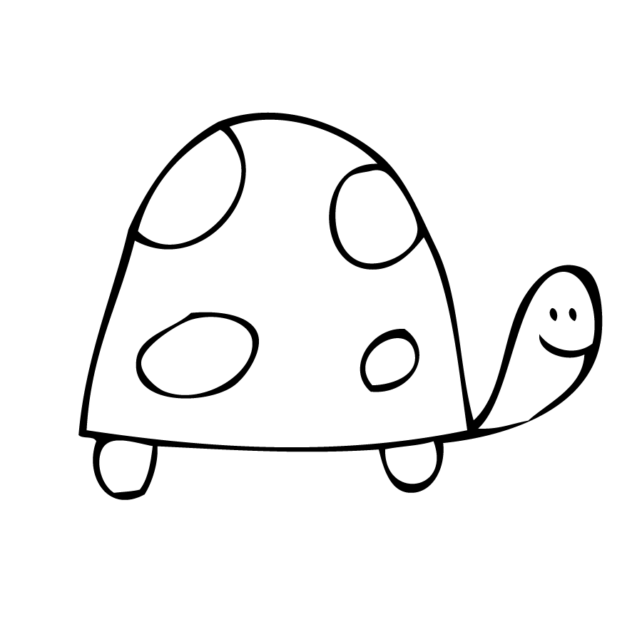 Turtle Drawing Easy Amazing Wallpapers