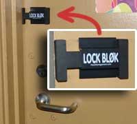 LOCK BLOK